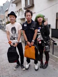 BrousBlog6a Tokyo punk