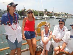BrousBlog8d Newport boat July 4a