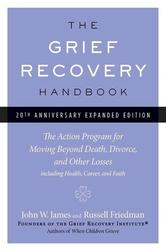 Grief Recovery Handbook,+20th+Anniversary+Expanded+Edition