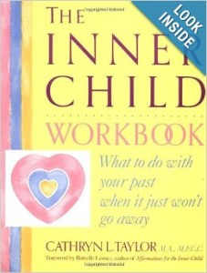 Inner Child Workbook -Taylor