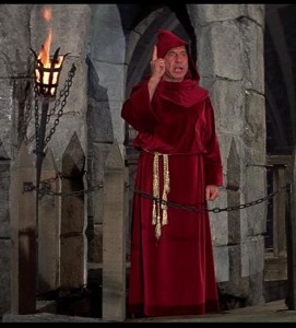 Mel Brooks Torquemada crop best
