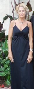 Kathy @ 2008 Requiem Anaheim