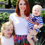 Tabitha Lawson & kids