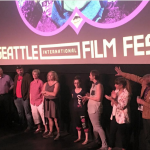 Paper Tigers Cast Crew Seattle Premier 5-28-15